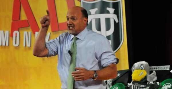 Jim Cramer Shares 10 SPACs 'To Die For'