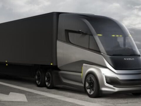 Nikola Reveals Fuel Cell Truck Timing But Nothing New On Customers