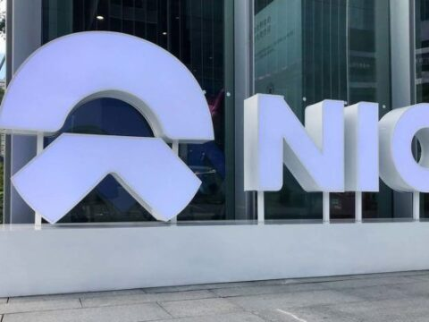 Nio Is an Electric Vehicle Company Catching Breaks, Not Hitting the Brakes
