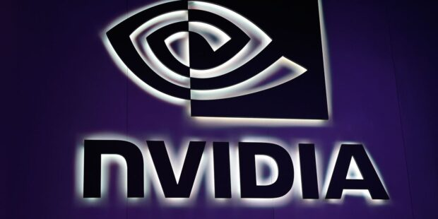 Nvidia's quarterly sales top $5 billion for first time ever