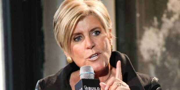 The 3 worst ways people will use their next stimulus check, Suze Orman says