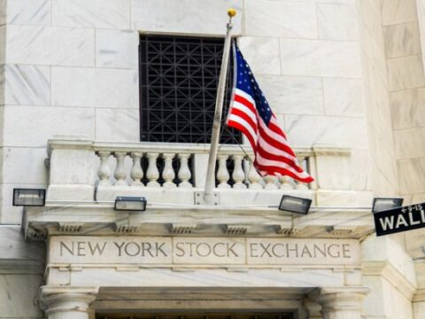 US Stocks: Are We Seeing a Rotation or Early Signs of Sizable Pullback?