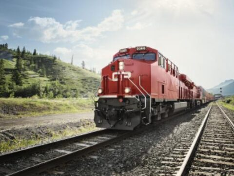 3 Railroad Stocks To Watch Amid Canadian Pacific And Kansas City Southern Merger