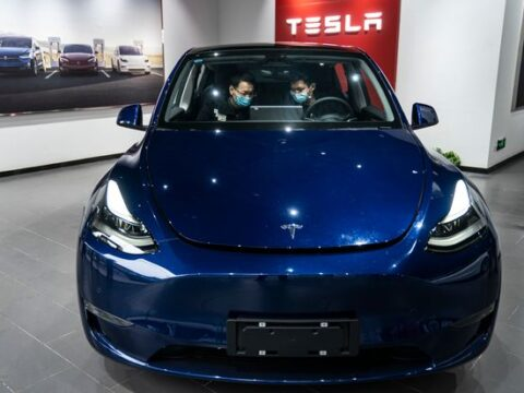 3 Reasons Tesla Stock Is Rising Today