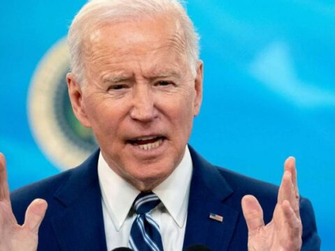 Biden is canceling another $1.3B in student loan debt