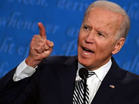 Biden's White House is pondering a tax on stock trades — should you worry?