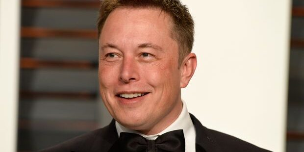 Bitcoin Hits $60,000. Tesla's Crypto Bet Continues to Pay Off.