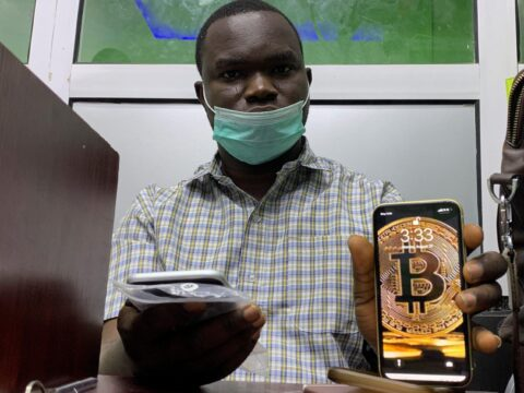Bitcoin is wooing the millions of workers who send their earnings abroad
