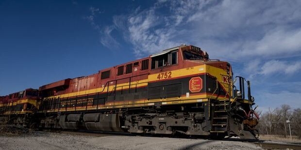 Canadian Pacific Is Buying Kansas City Southern. It's All About North American Trade.