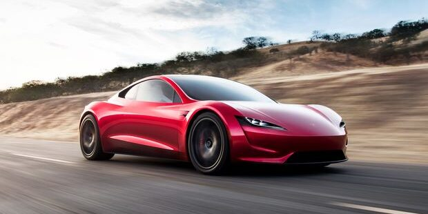 Cathie Wood's New Tesla Target Price Is Coming Soon. Here's Where It Might Land.