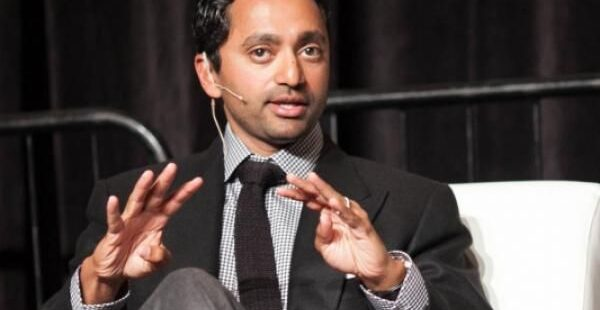 Chamath Palihapitiya's 14 SPAC, PIPE Deals: Tracking Lifetime Performance — And The Past Week's