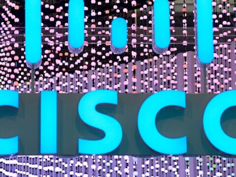 Cisco stock gets an upgrade as IT spending recovers