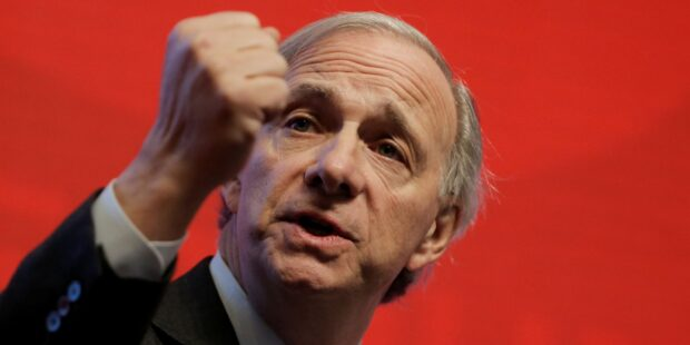 Dalio sees 'good probability' bitcoin gets outlawed