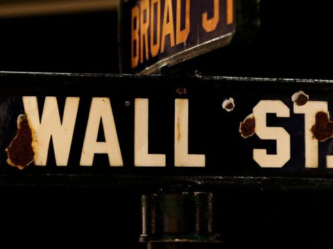 Dow down 250 points as bank stocks slide on Fed decision on capital requirements