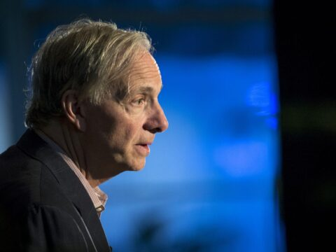 Fed Will Need to Buy Bonds as Stimulus Boosts Yields, Dalio Says