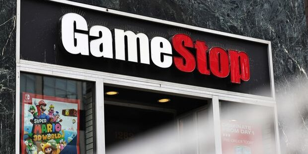GameStop Stock Is Flying Again. The Transformation Is on the Way.