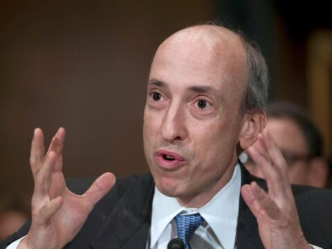 Gary Gensler's view of bitcoin hinges on a 55-year-old financial rule
