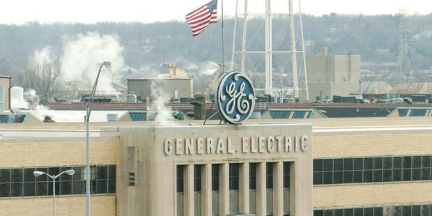 GE Stock Is Down for Four Reasons, None of Them Good