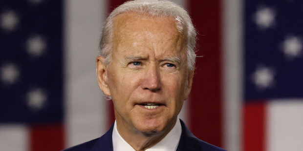 Joe Biden is about to hold his first press conference as president: Live blog