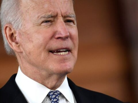 Joe Biden Wants to Raise Taxes. What It Would Mean for the Stock Market.