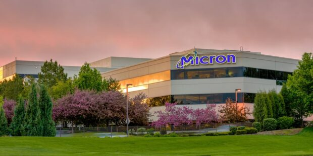 Micron drops memory tech that Intel gave up on two years ago