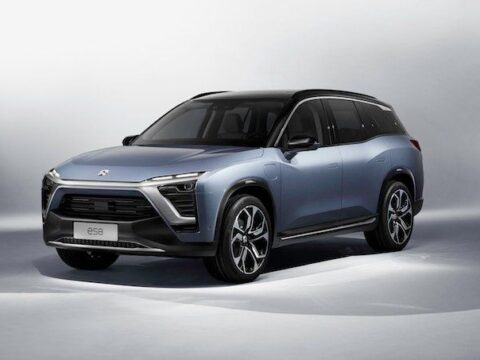 NIO Earnings: What Happened With NIO