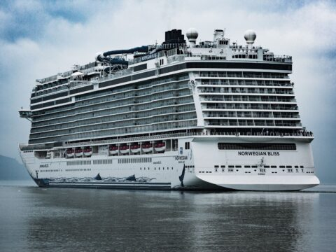 Norwegian Leads Cruise Stocks Lower After Pricing Share Offering