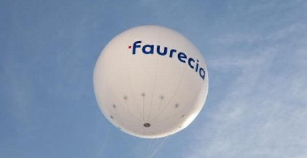 Palantir Strikes Long-Term Partnership With French Automotive Supplier Faurecia: What You Need To Know