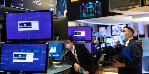 Risks Are Growing for This Historic Stock Market. How to Protect Against a Plunge.