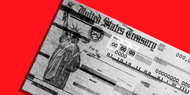 Stimulus check tracker: Why you may see 'Payment Status Not Available'—or a pending direct deposit in your bank account