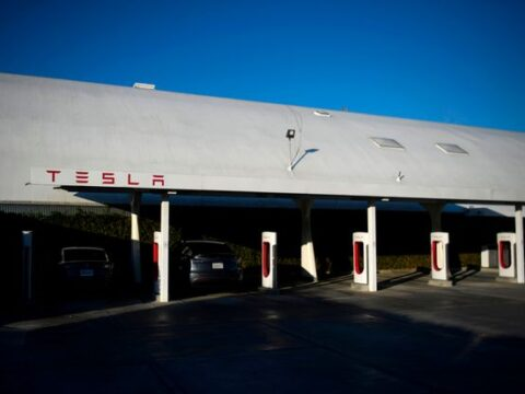 Tesla Stock Has Gotten Crushed. Wall Street Is Quietly Getting More Optimistic.