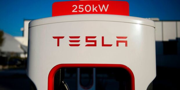Tesla's upcoming 1st quarter sales data will likely be dinged by parts shortages