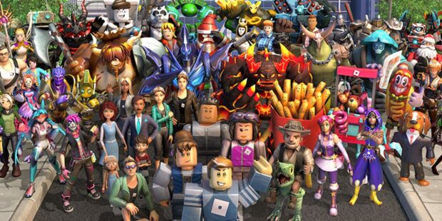 The Roblox non-IPO: 5 things to know about the tween-centric gaming platform's direct listing