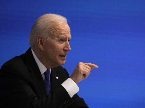 The Tax Hikes Tucked Into Biden's Covid Relief Plan