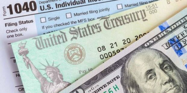 To get the next stimulus check, you may want to hustle with your taxes