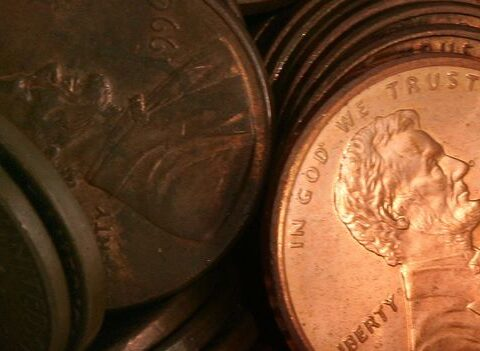 What Killing Off the Penny Would Mean for Commodities