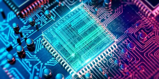 2 Chip-Equipment Makers to Play the Semiconductor Shortage