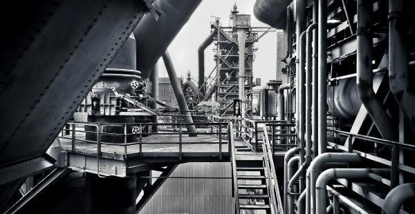 3 Steel Stocks Heating Up This Week: Do The Charts Say It's Time To Buy?
