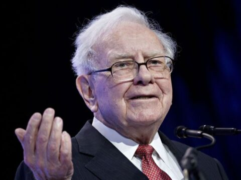 Alaska Sold Berkshire Hathaway, Oracle Stock; Bought Wireless-Tower Shares