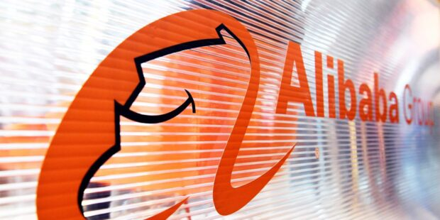Alibaba shares jump in Hong Kong after record antitrust fine by China