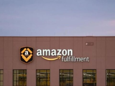 Amazon Stock Runs Up Towards Resistance: Technical Levels To Watch