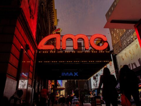AMC Theaters CEO Says Stock Is 'Under Attack' From Short Sellers