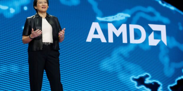 AMD Earnings: What to Look For From AMD
