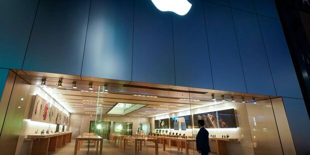 Apple Has a Huge Quarter, Boosts Its Buyback Plan by $90B and Lifts Its Dividend