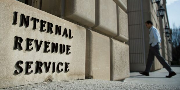 Biden administration wants to give the IRS authority to regulate the 'wild west' of paid tax preparers