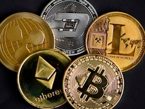 Bitcoin Is Getting Crushed. Why There's Turmoil in the Crypto Markets.