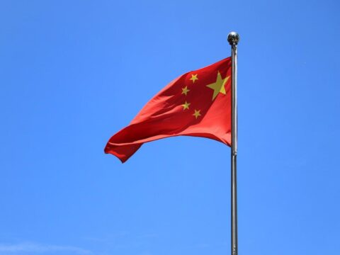 China Is Opting Out of US-Run Financial System