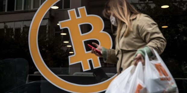 Coinbase hangover? Here's why bitcoin may be suffering its steepest slide since February