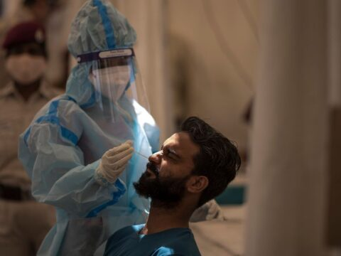 Coronavirus Update: Situation in India is 'beyond heartbreaking,' says WHO chief