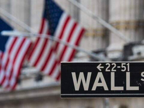 Dow slides 300 points after report that Biden is weighing capital gains tax hike